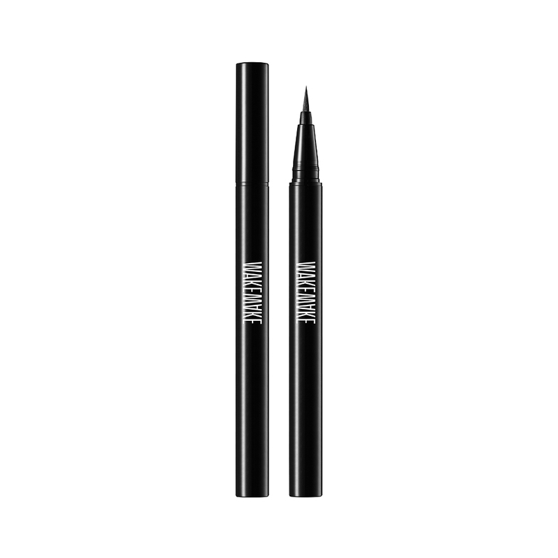 Wakemake Any-Proof Pen Eyeliner 01 Black 0.5g