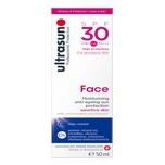 Ultrasun Face Anti-Aging Professional Protection SPF30 PA+++ 50mL