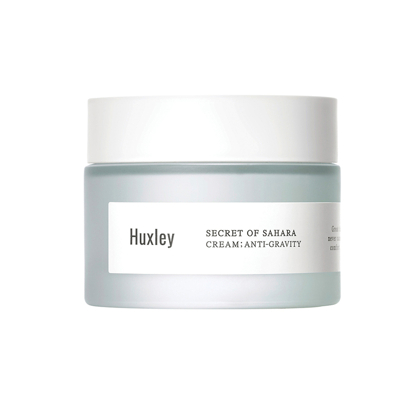 Huxley Cream Anti-Gravity, 50ml