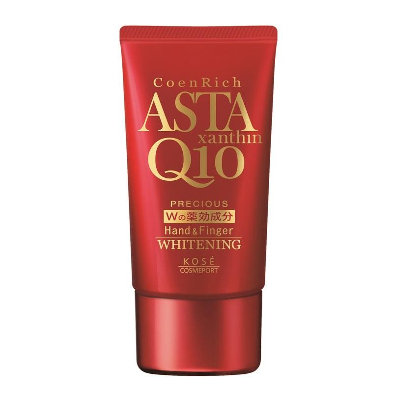Kose Coenrich ASTA Medicated Hand Cream 60g