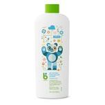 Babyganics Hand Sanitizer (Fragrance Free Refill) 473mL