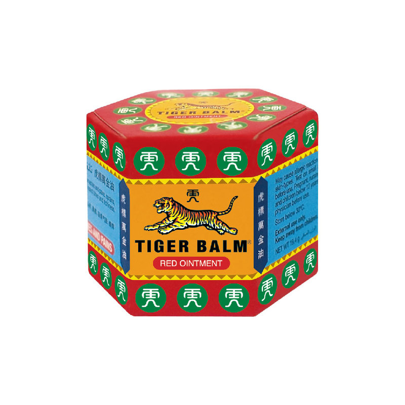Tiger Balm Red, 19.4g