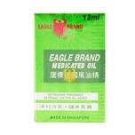 Eagle Medicated Oil, 12ml