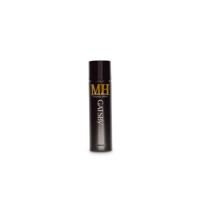 Gatsby Styling Spray Mat Hard, 65ml