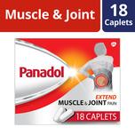 Panadol Extend, 18 tablets