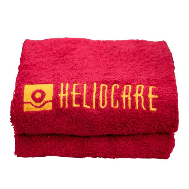 Heliocare Towel Free Gift