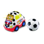 Vtech Toot Car Drivers-F