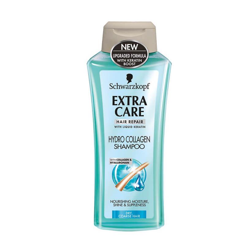Schwarzkopf Extra CareHydro Collagen Shampoo 400ml