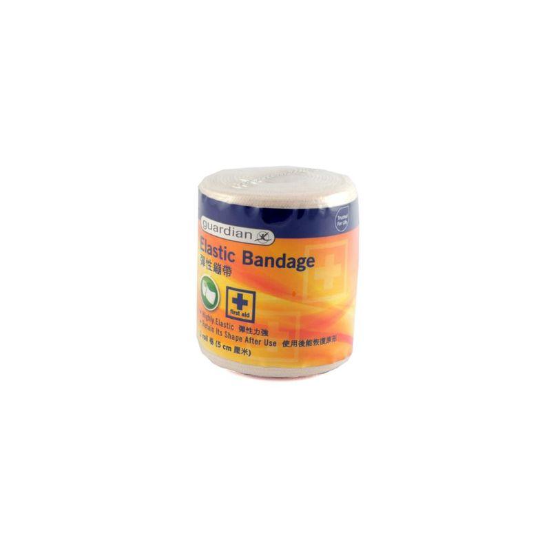 Guardian Elastic Bandage 5cmx4.5m