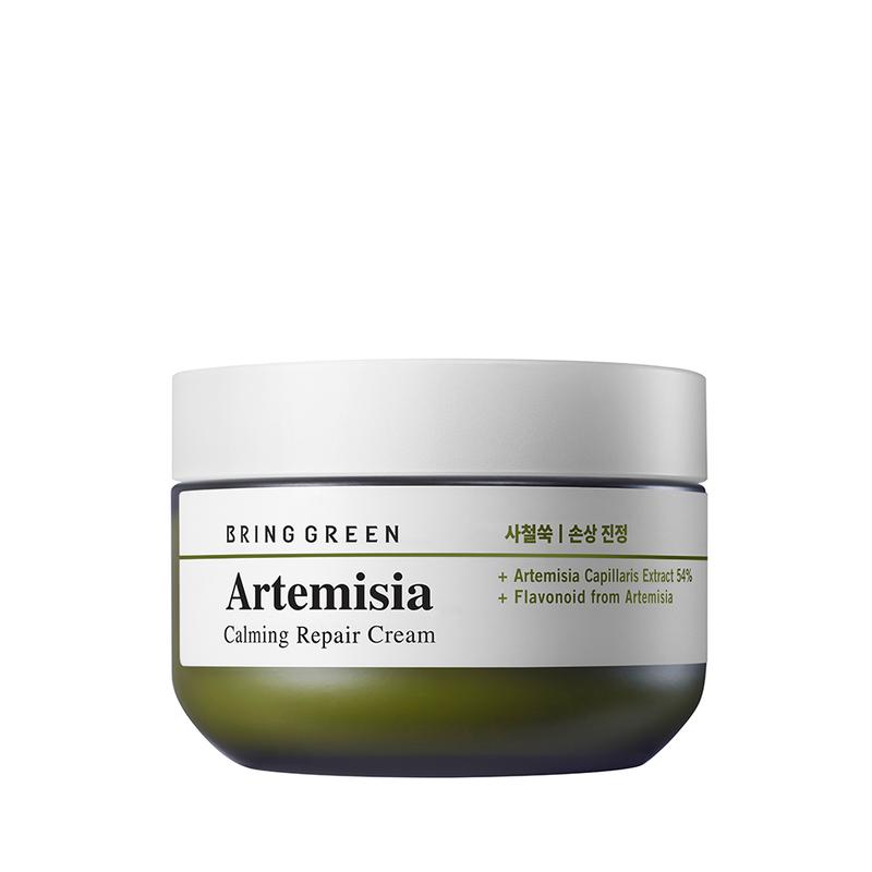 Bring Green Artemisia Calming Repair Cream 75ml