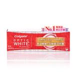 Colgate Optic White Stainless White Toothpaste 85g