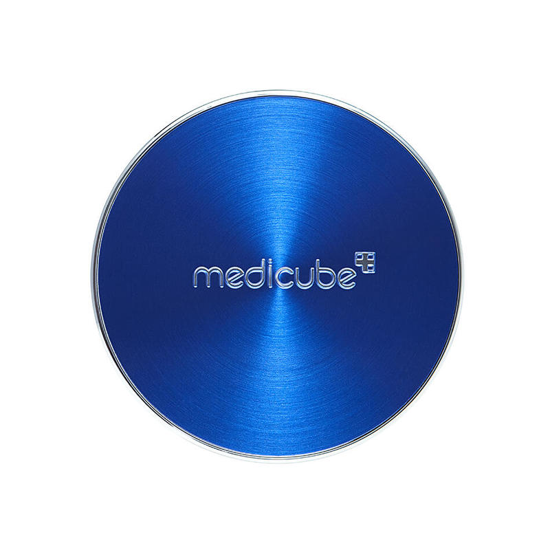 Medicube Zero Capsule Cushion 21, 12g
