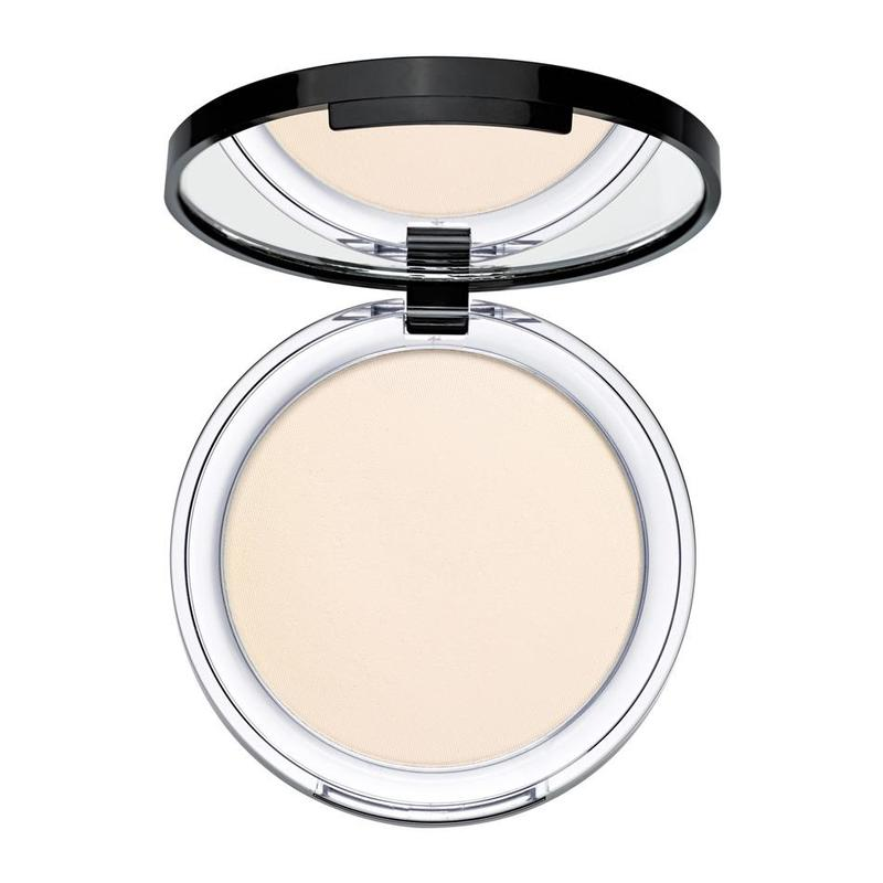 Catrice Prime And Fine Mattifying Powder Waterproof 010