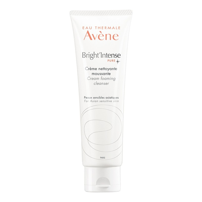Avene Bright Int Foam Cleanser 125mL