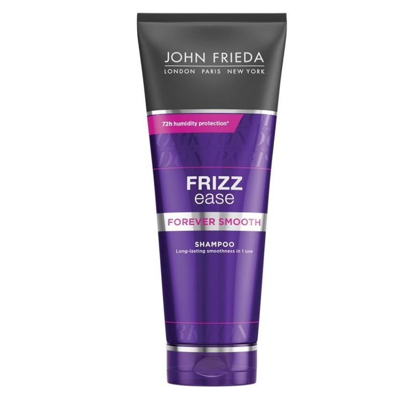 John Frieda Frizz Ease Forever Smooth Shampoo, 250ml