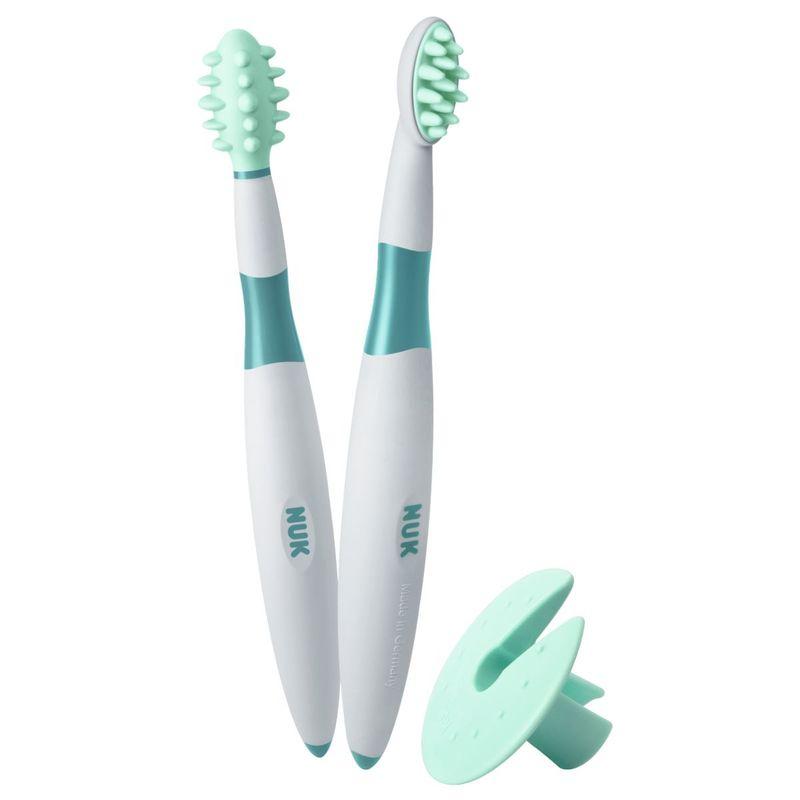 Nuk Training Toothbrush 1pc