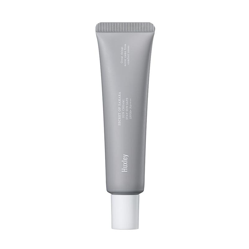 Huxley Sun Cream Stay Sun Safe SPF 50+ Pa+, 35ml
