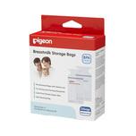 Pigeon Breastmilk Storage Bags, 25pcs