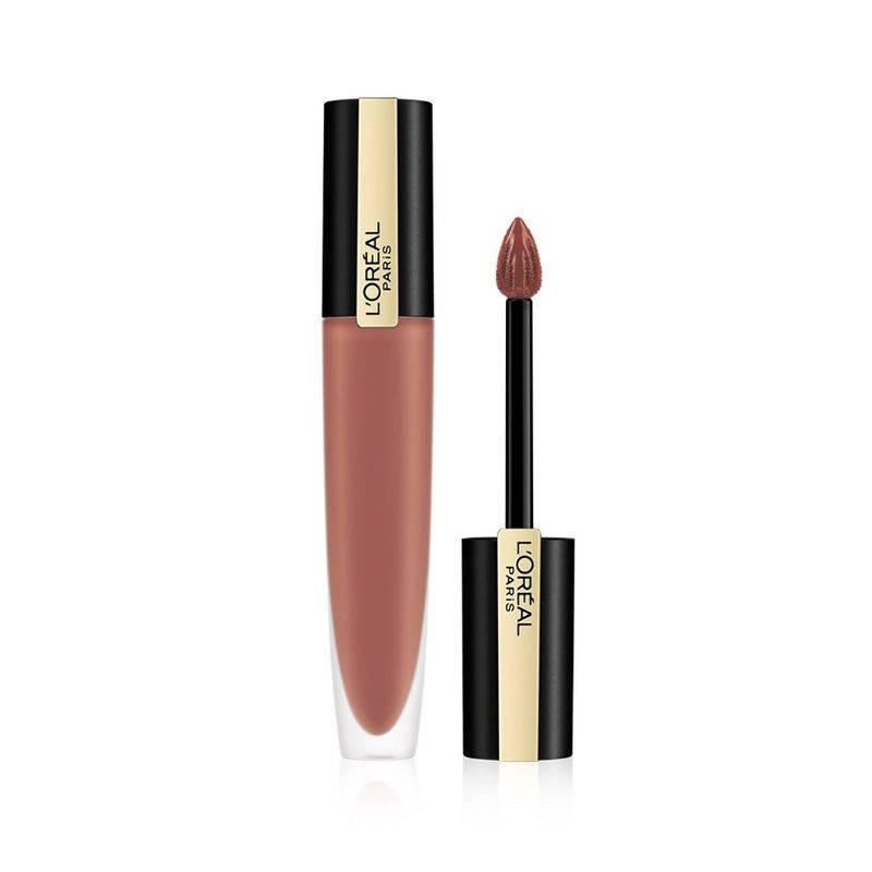 L'Oreal Paris Rouge Signature 149  I Enchant