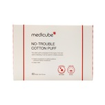 Medicube No-Trouble Cotton Puf