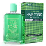 Yanagiya Hair Tonic (Mint) 240mL