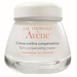 Avene Rich Compensating Cream, 40ml