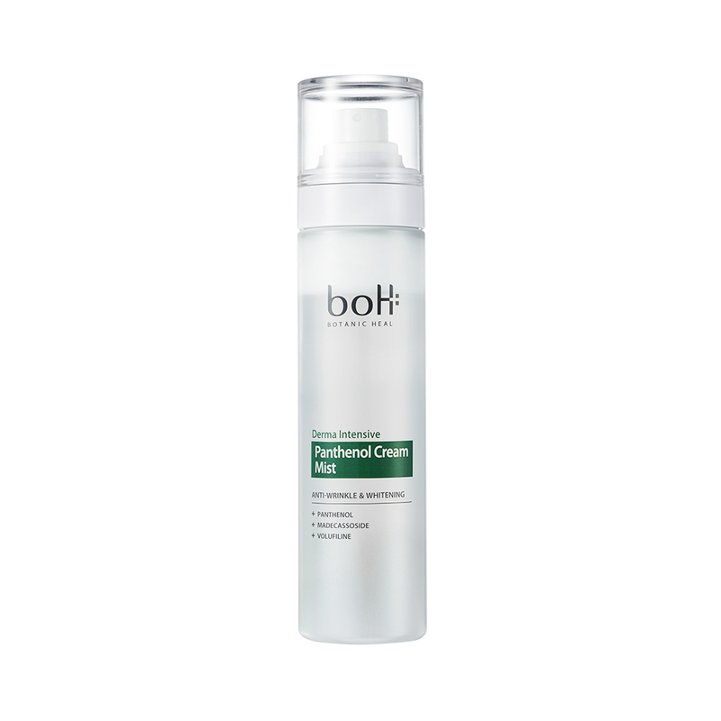 Botanic Heal BoH Derma Intensive Panthenol Cream Mist 120ml