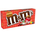M&M'S Peanut Butter Choco Box 85.1g