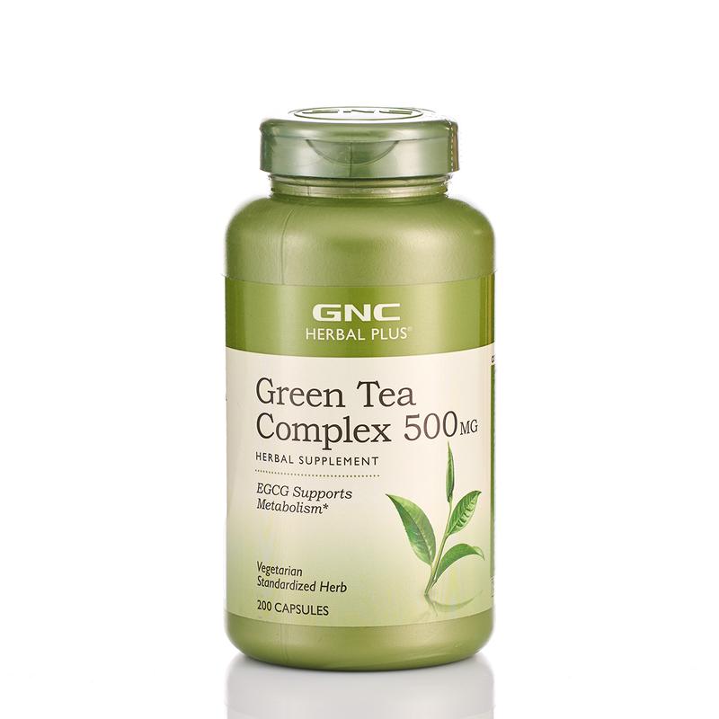 GNC Green Tea Complex  200mL