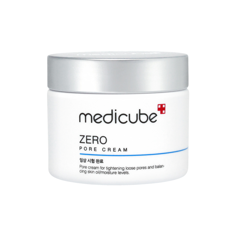 Medicube Zero Pore Cream, 27ml