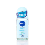 Nivea Energy Fresh Deodorant Roll On 50mL