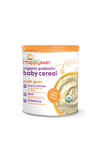 Happy Baby Organics Cereal Multi-grain 198g