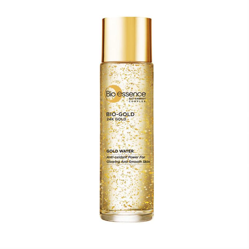 Bio-essence Bio-Gold Gold Water, 100ml