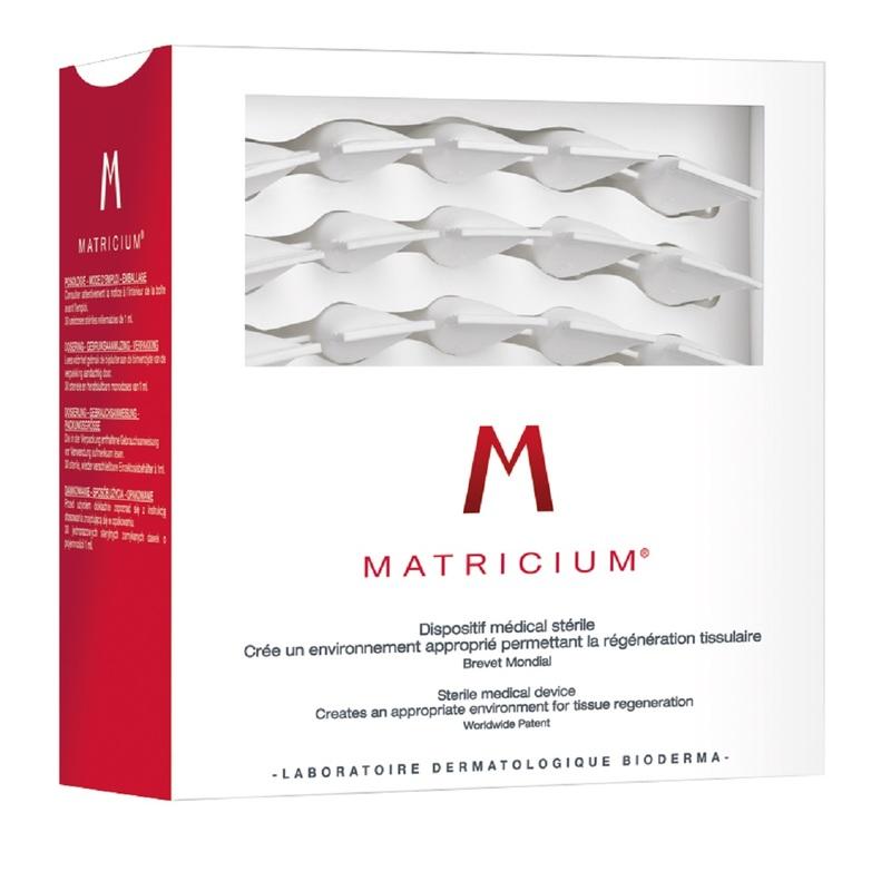 Bioderma Matricium 1mL x30pcs