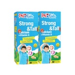 PN Kids Strong & Tall Twin Pack(120s)