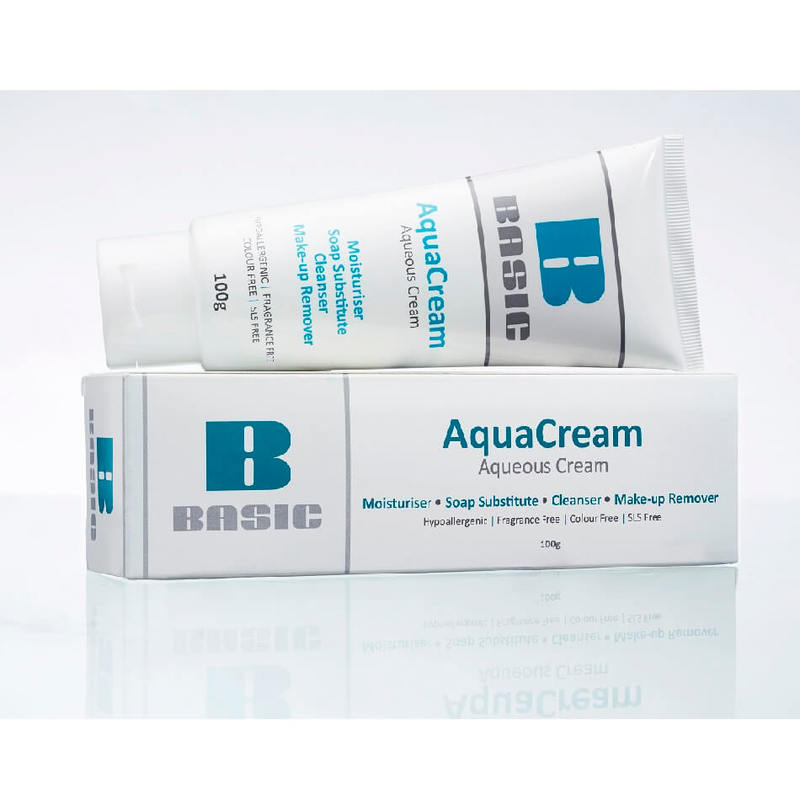 ICM Basic Pharma Aqua Cream, 100g