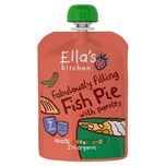 Ella's Kitchen Fish Pie 130g