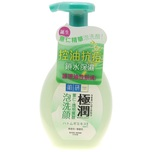 Hada Labo Oil Conditioning Foam 160mL