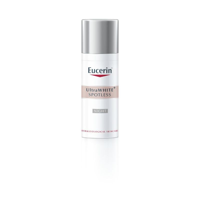 Eucerin White Therapy Night Cream, 50ml
