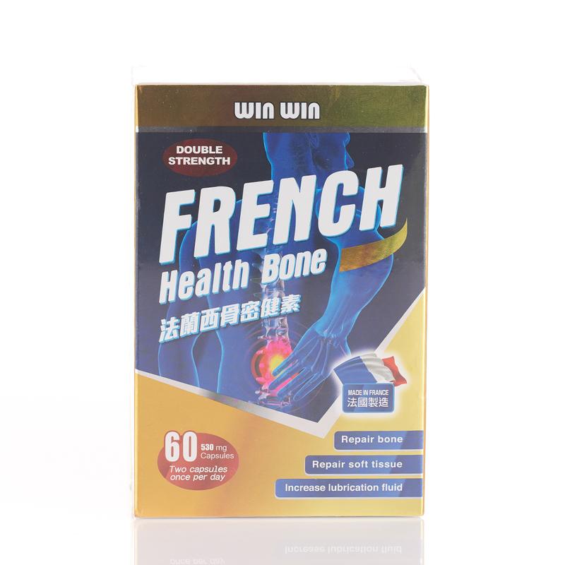 WINWIN French Health Bone 60pcs