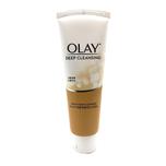 Olay Deep Cleansing Line Milky Fair Cleanser 100g