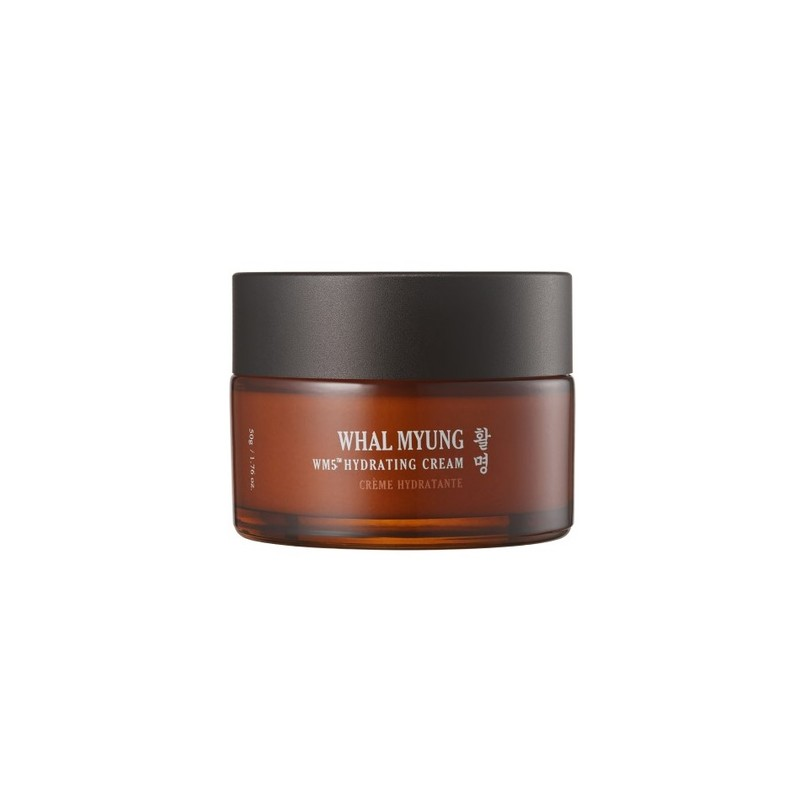 Whal Myung Hydrating Cream, 50g
