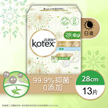 Kotex Herbal Soft Air SUT 28cm 13pcs