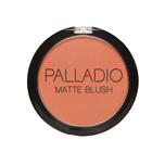 Palladio Matte Blush Toasted Apricot