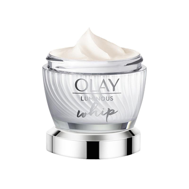 Olay Luminous Whip Air Cream 48g