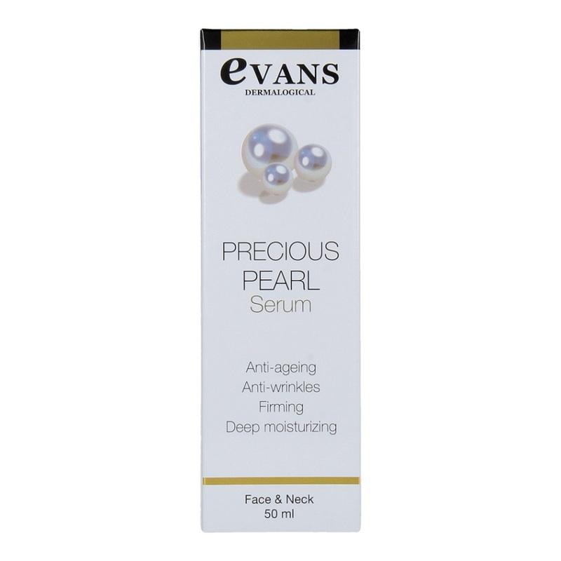 Evans Precious Pearl Serum, 50ml