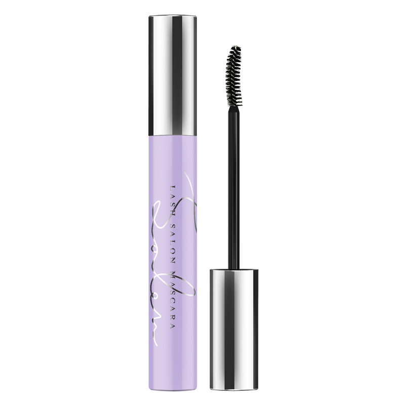 Bbia Lash Salon Mascara Cc Curl 01 Flat Black 7ml