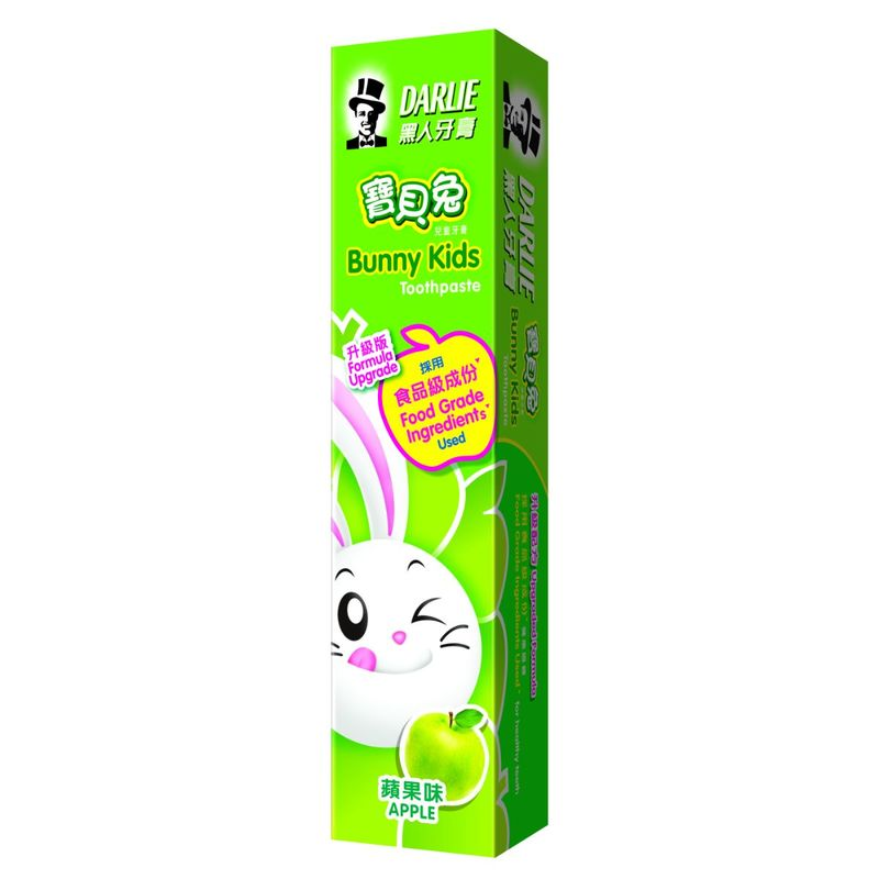 Darlie Kids Toothpaste (Apple) 40g