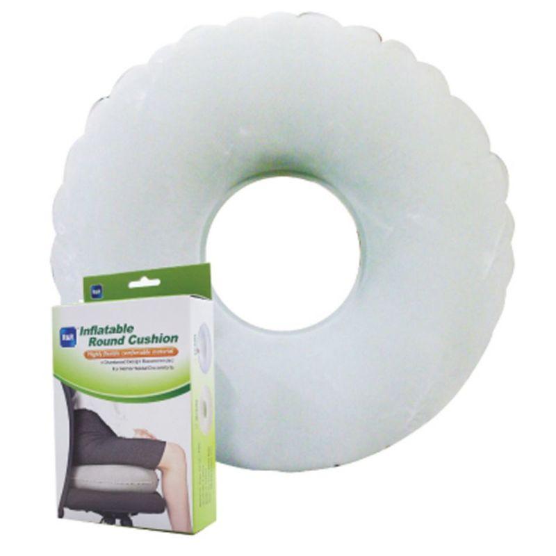 Flexi-Aid Inflatable Round Cushion
