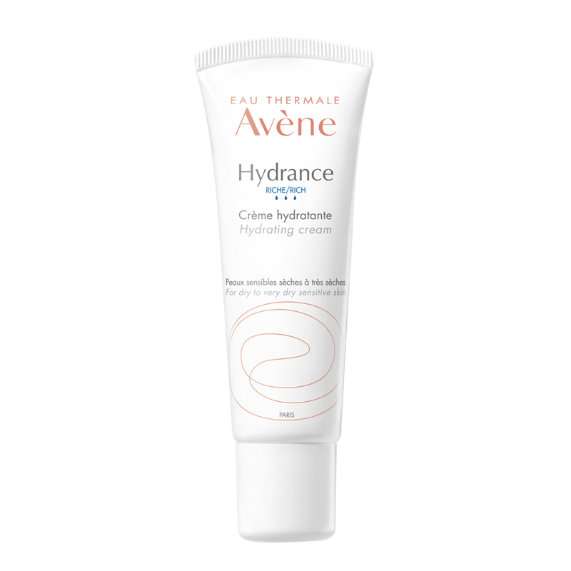Avene Rich Hydrating Cream 40mL